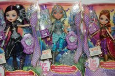 EVER AFTER HIGH  Dragon Games by sunnyshop211 on Etsy