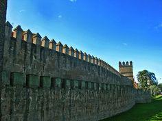 Murallas de #Sevilla - La Macarena.