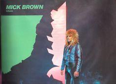 (Note: not mine) - Just a bunch of hooey... Dokken Mick Brown