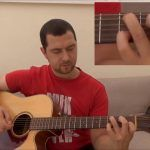 Fingerpicking Patterns #8 The Sweet Melody Pattern: How to play fingerpicking guitar patterns - Guitare-booster