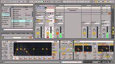 Ableton Live Tutorial - Sound Design - Drone Pad (no blablabla!)