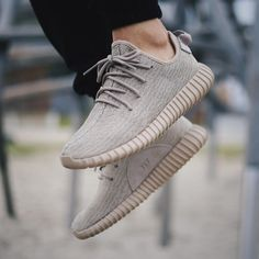 ace5769bba8 Adidas Yeezy Boost 350 Oxford Tan