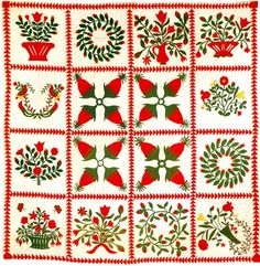 Pine Ridge Quilter: On the 22nd Day of Christmas