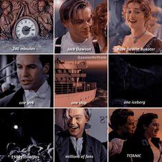 Titanic History, Titanic Movie, Rms Titanic, Titanic Funny, Titanic Quotes, Kate Winslet And Leonardo, Leonardo Dicaprio Kate Winslet, Young Leonardo Dicaprio, Jack Dawson