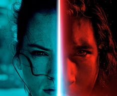reylo<<< I don't ship, but this is cool!