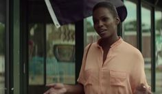 "Watch Tika Sumpter Do Her Best Michelle Obama in This First Look at ""South Side With You"""