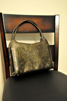 Excellent Condition Classic Designer Lennox Bag  FOR SALE by NotJustOldVintage
