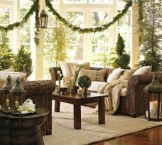 Fashionable Shenanigans: Holiday Decoration Ideas