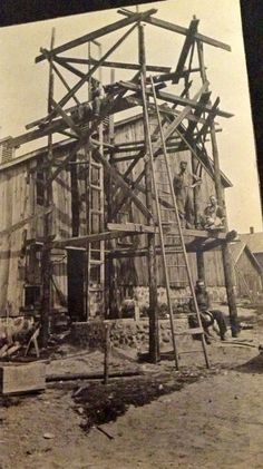1000 Images About Love My Scaffold Builder On Pinterest
