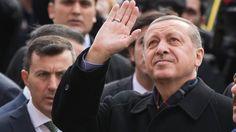 Parteien streiten über Türkei: Erdogan, Platz 151 und die giftige Zitierrunde