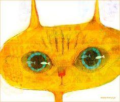 Yoko Tanji via Sevasblog : Things I like: Yoko Tanji