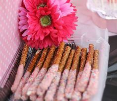 Barbie in Paris Birthday Party Ideas | Photo 4 of 19 | Catch My Party: