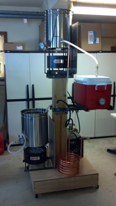 Show us your sculpture or brew rig - Page 234 - Home Brew Forums