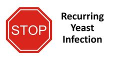 Discover How to Stop Recurring Yeast Infection >>> Around 75% of the population suffers from yeast infection sometime in their lives and most of them use remedies and over the counter drugs for immediate relief and hoping to eliminate the infection permanently. But unfortunately many of them experience recurring yeast infection for years. #yeastinfection #womensissues #womenshealth