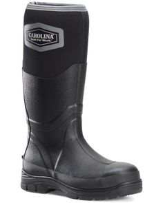Ariat Men's Catalyst VX Waterproof Composite Toe Work Boots   Boot Barn Mens Motorcycle Riding Boots, Mens Slip On Boots, Silver Socks, Composite Toe Work Boots, Hard Working Man, Store Hours, Steel Toe, Get Directions, Barn