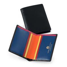 Launer Credit Card Cases