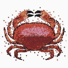 Crab Dots
