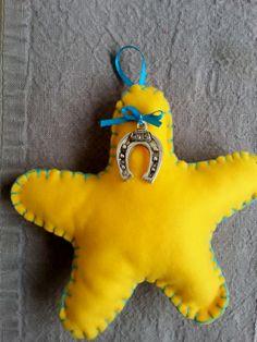 Handmade Christmas star Christmas Star, Handmade Christmas, Christmas Ornaments, Dinosaur Stuffed Animal, Holiday Decor, Unique, Christmas Jewelry, Christmas Decorations, Christmas Decor