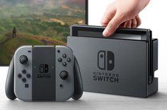 Nintendo Switch: Release date, price, specs and everything you need to know