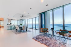 Diplomat Oceanfront Residence 2502 at 4600 SF and 4 bedrooms, 3 balconies.. LOWEST & BEST oceanfront offering from Bal Harbor Sunny Isles to Fort Lauderdale Beach.