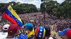 Resultado de imagen para venezuela protestas