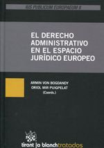 Se es membro da Universidade de Vigo podes solicitalo a través desta páxina http://www.biblioteca.uvigo.es/biblioteca_gl/servizos/coleccions/adquisicions/ El Derecho administrativo en el espacio jurídico europeo. Tirant lo Blanch, 2013 - 49 € (Marcial Pons)
