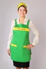фартук продавца, униформа продавца