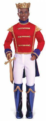 Barbie in the Nutcracker Ken as Prince Eric AA Eric Black, Crochet Barbie Patterns, Soldier Costume, Prince Costume, Prince Eric, Ken Doll, Period Costumes, Historical Costume, Barbie Dress
