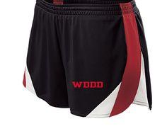 WDDD™ Tri Color Gym Shorts  www.wantdifferentdodifferent.me