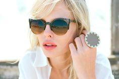 Tendência  óculos de sol espelhado Bago, Eyeglasses, Sunglasses 2014,  Sunglasses Online, 717ca4dfcc