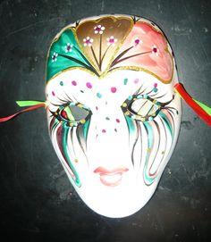 mascaras de yeso - Buscar con Google