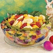 Fruit Salad With Poppy Seed Dressing, Recipe from Cooking.com
