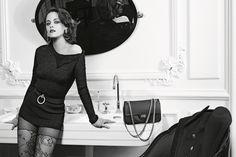 "Kampania Chanel ""Paris in Rome"" Métiers d'Art"