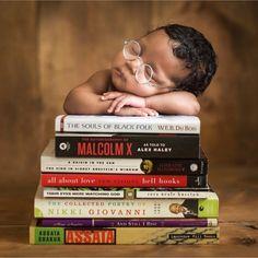 Black is Beautiful: Photo Black Art, Black Women Art, Beautiful Children, Beautiful Babies, Cute Kids, Cute Babies, Photo Bb, Foto Baby, Malcolm X
