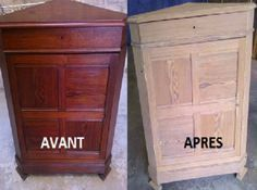 How to naturally stripping your old wooden furniture? Noted - 130 votes Surfaces covered with old oil paint or […]