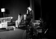 'He Said, She Said'. The Landor Theatre, 2005.