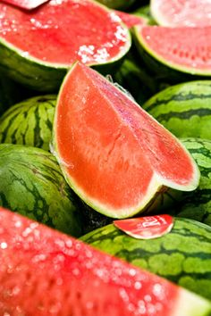 Super Foods of the Summer