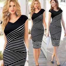 Resultado de imagen para vestidos de moda casuales para señoras