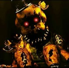 Freddy Fazbear, Five Nights At Freddy's, Fnaf, Halloween, Decor, Decoration, Decorating, Spooky Halloween, Deco