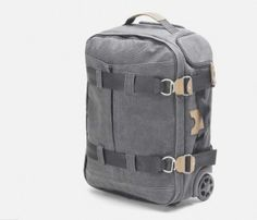 The Complete Guide to Travel Bags by Fraquoh and Franchomme http://attireclub.org/2013/11/08/complete-guide-travel-bags/ #travel #travelbags #luggage