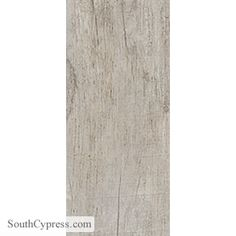 "Timberlands 6"" x 24"" - Mountain Timber By SouthCypress.com LOOKS LIKE DRIFTWOOD! I love this!"