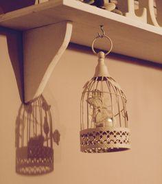 Day 60 - bedroom birdcage