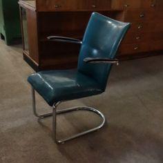 VIVRE Industriële meubelen-vintage-winkel inrichting 054