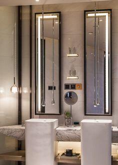 Bathroom Furniture For An Rv Washroom Design, Vanity Design, Toilet Design, Bathroom Design Luxury, Bathroom Layout, Modern Bathroom Design, Bathroom Ideas, Bathroom Plants, Luxury Bathroom Vanities