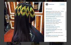 Uutta+ilmettä+hiuksiin+kevääksi:+Kokeile+pikselöityjä+hiuksia