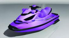 purple venom | Venom Design Purple Jet-Ski ... ssssiikkkkk | Outdoors