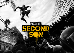 InFamous - Second Son