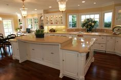"""traditional English Style Kitchens 