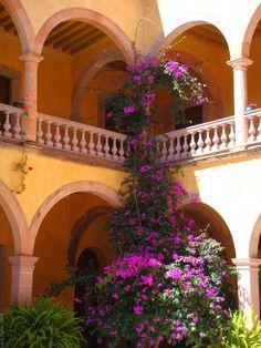 Ex-hacienda Gogorrón - SLP México 2008 1350 | by Lucy Nieto