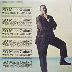 Wes Montgomery - So Much Guitar! (Vinyl, LP, Album) at Discogs